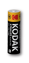 KODAK XTRALIFE Alkaline Batteries