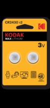 Kodak CR2430 2