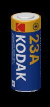 Kodak Max Super Alkaline 23A