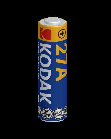 Kodak Max Super Alkaline