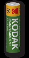 Kodak rechargeable AA Batteries