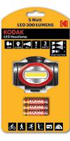 30413870 EAMER Headlamp HL03 5W-300Lm +K3A SHD v10-02 200x100px
