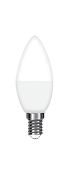 KODAK C37 E14 LED Bulbs