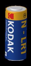 Kodak MAX SUPER ALKALINE N-LR1