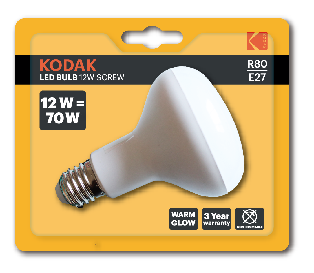 KODAK Spot lights, Reflectors & Colour changing