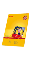 Kodak Premium Gloss 240gsm A4 x20