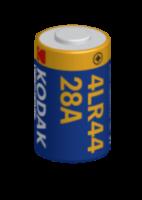 Kodak Speciality