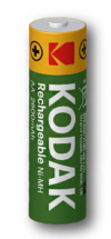 Kodak RECHARGEABLES