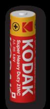 Kodak Zinc