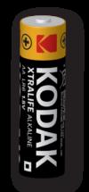 Kodak ALKALINE
