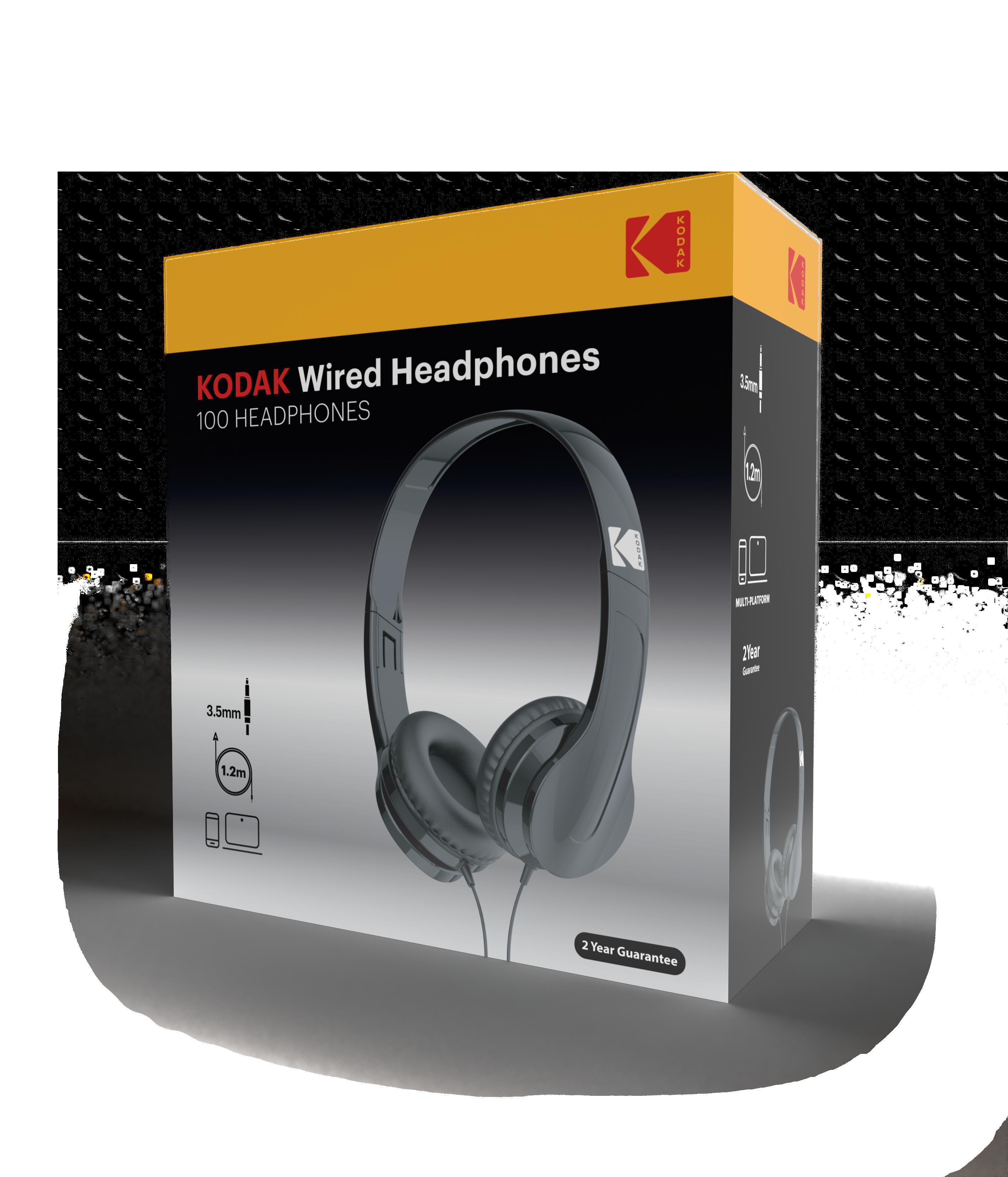 KODAK Headphones