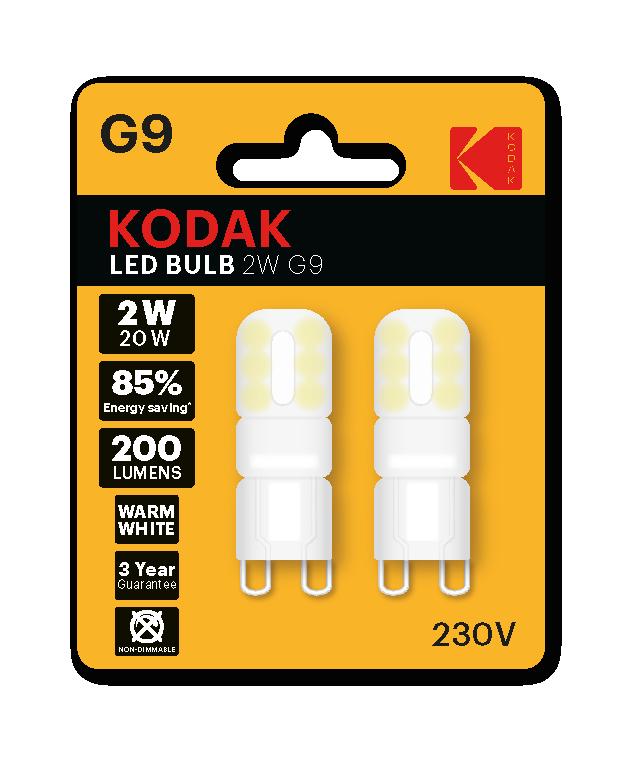 KODAK Spot lights, Reflectors & Colour changing